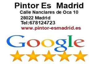 Opiniones Pintores Madrid